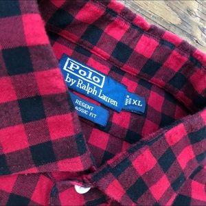 Polo by Ralph Lauren Shirts - 🔪🔪Polo Lumberjack